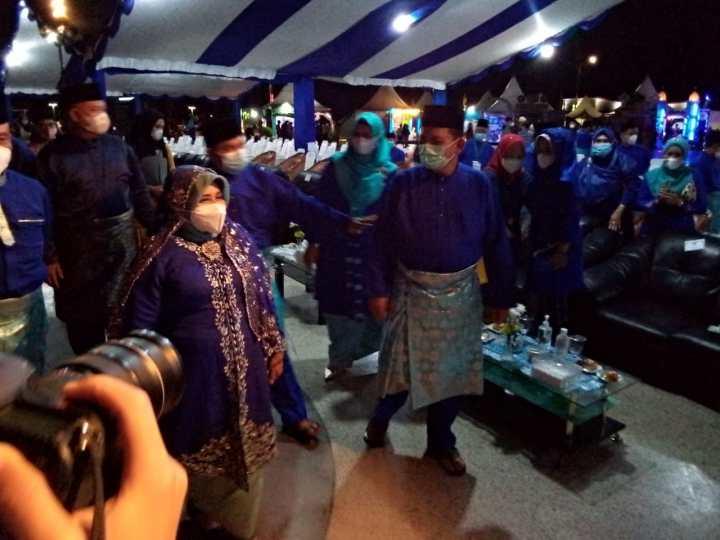 Gubernur Kepri Hadiri MTQ ke XV Tingkat Kota Tanjungpinang, SamuderaKepri