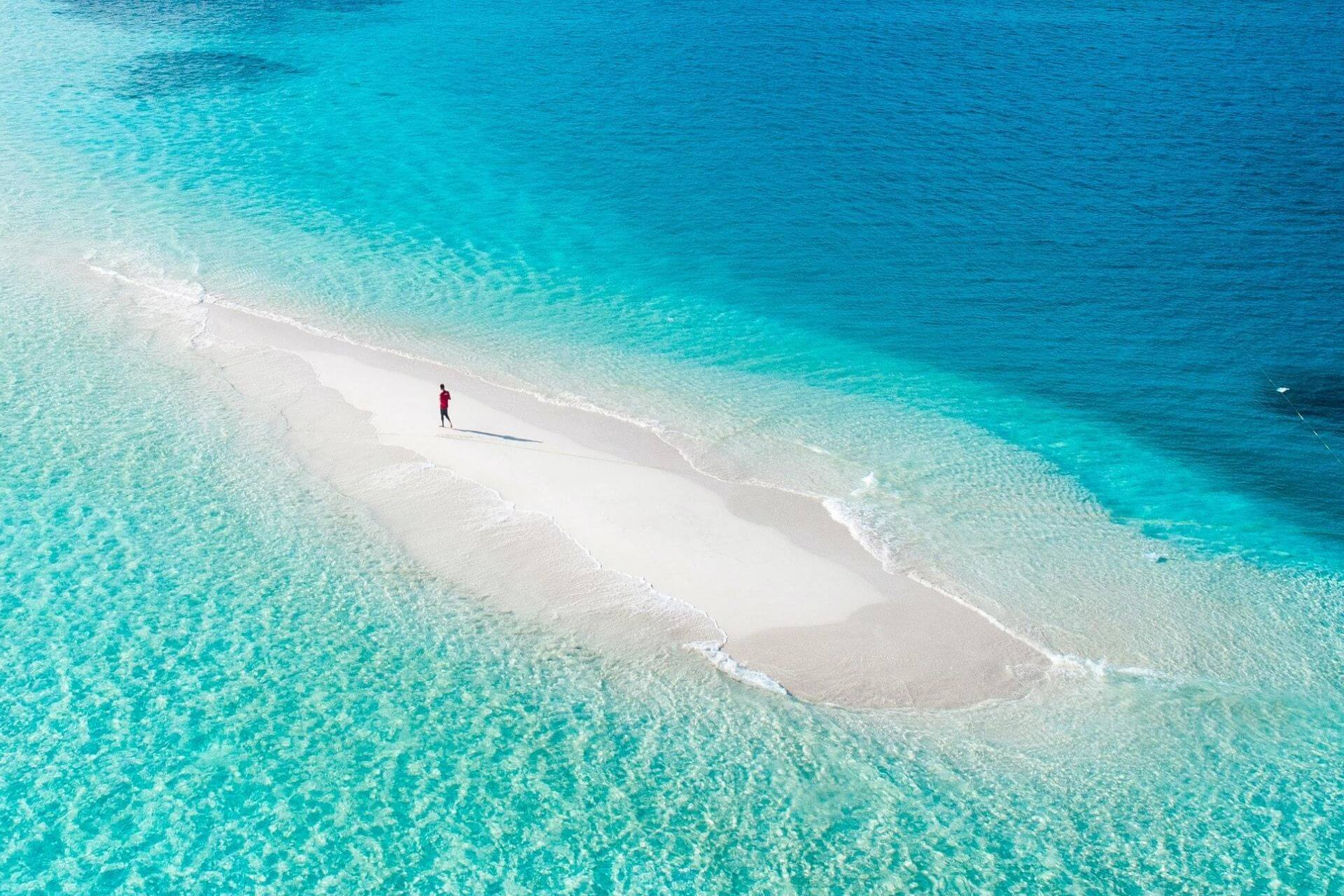 6 Hour Sandbank Trip in Maldives with Price & Itinerary