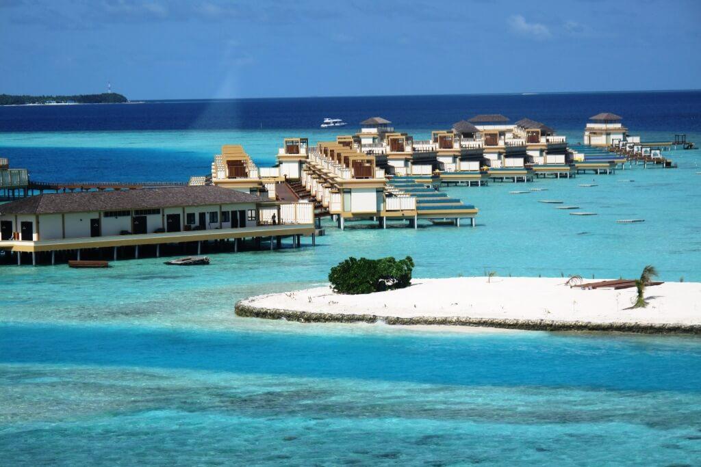 Angsana Velavaru InOcean Villas Maldives Resort