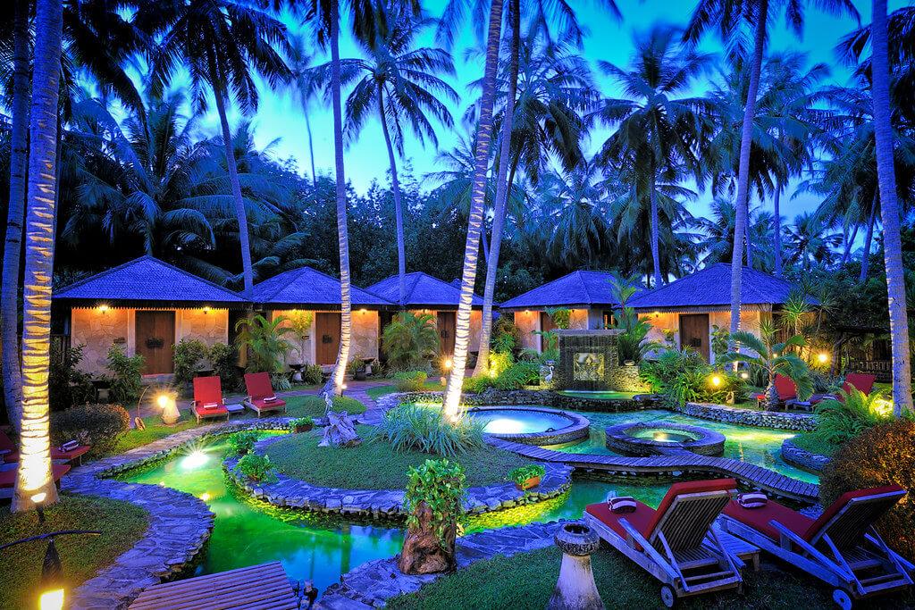 Bandos Island Resort and Spa, Maldives