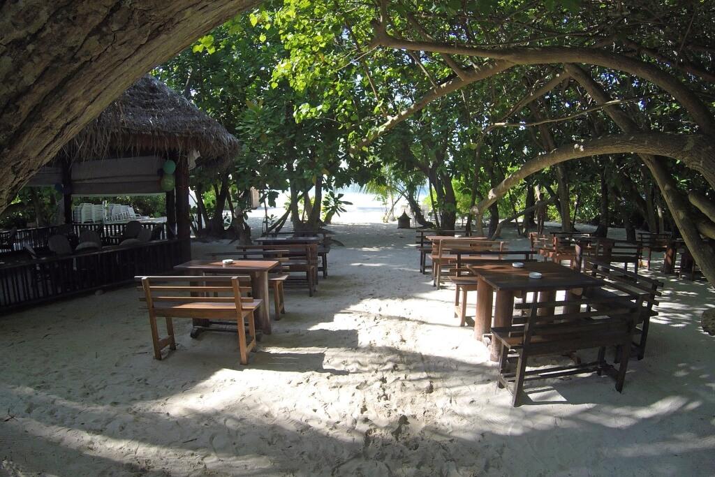 Biyadhoo Island Maldives Resort