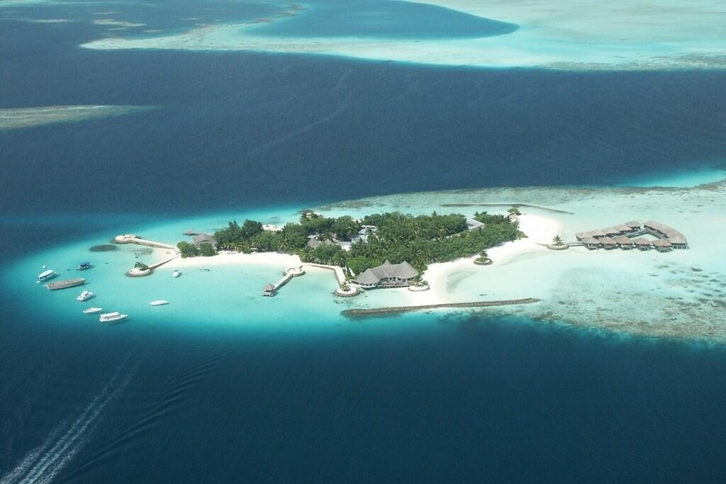 Bolifushi Island Resort, Maldives
