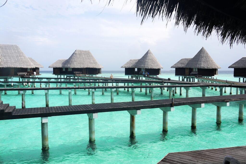 Coco Palm Dhuni Kolhu Resort, Maldives