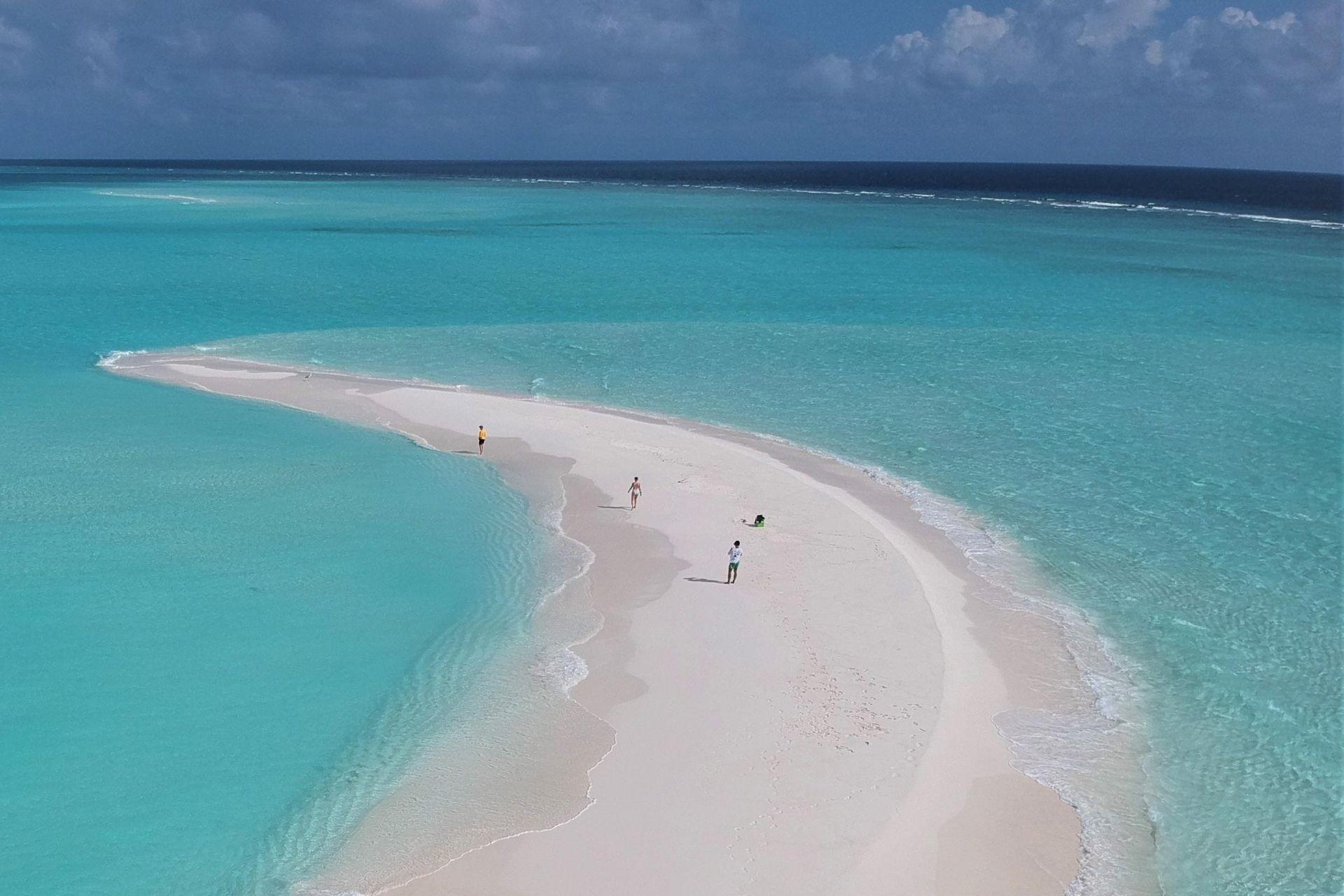 Maldives Snorkeling, Sandbank & Sunset Cruise Day Trip