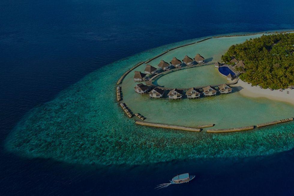 Ellaidhoo Maldives by Cinnamon Water Bungalow