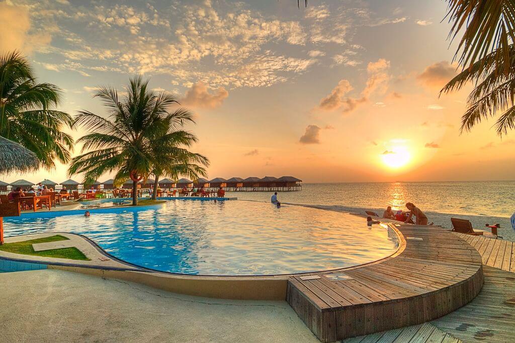 Filitheyo Island Resort, Maldives