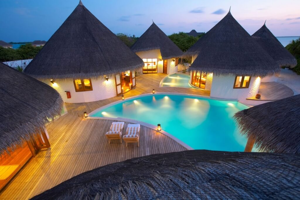Island Hideaway at Dhonakulhi Spa Resort, Maldives