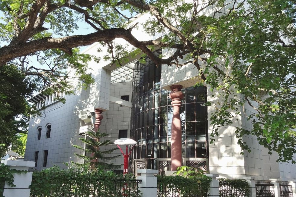 Discover the Secrets Preserved in the National Museum, Malé