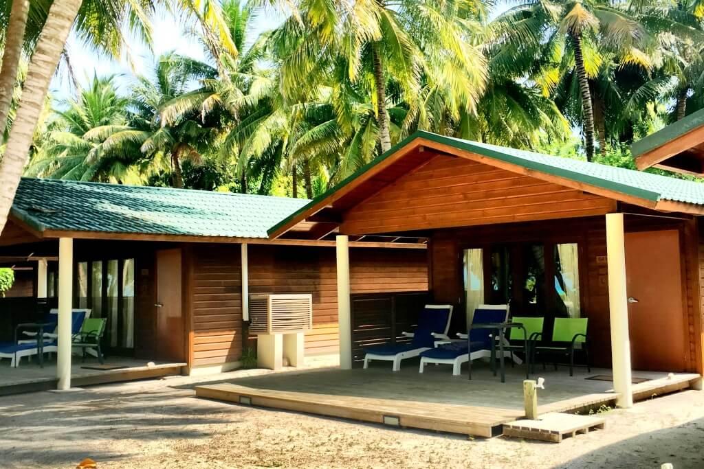 Meeru Island Resort, Maldives