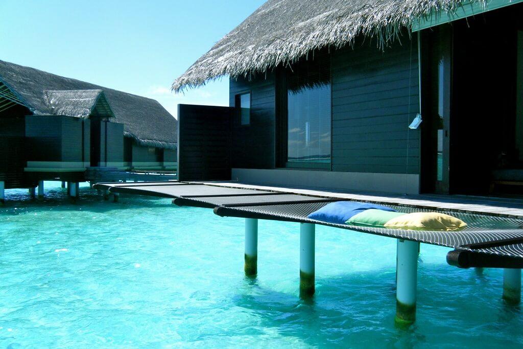 One & Only Reethi Rah Maldives Resort
