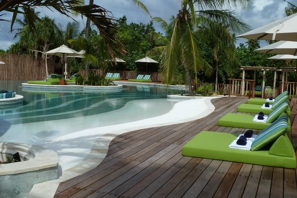 Six Senses Laamu Maldives Resort