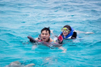 Snorkeling with Full Day Maldives Adventure Trip