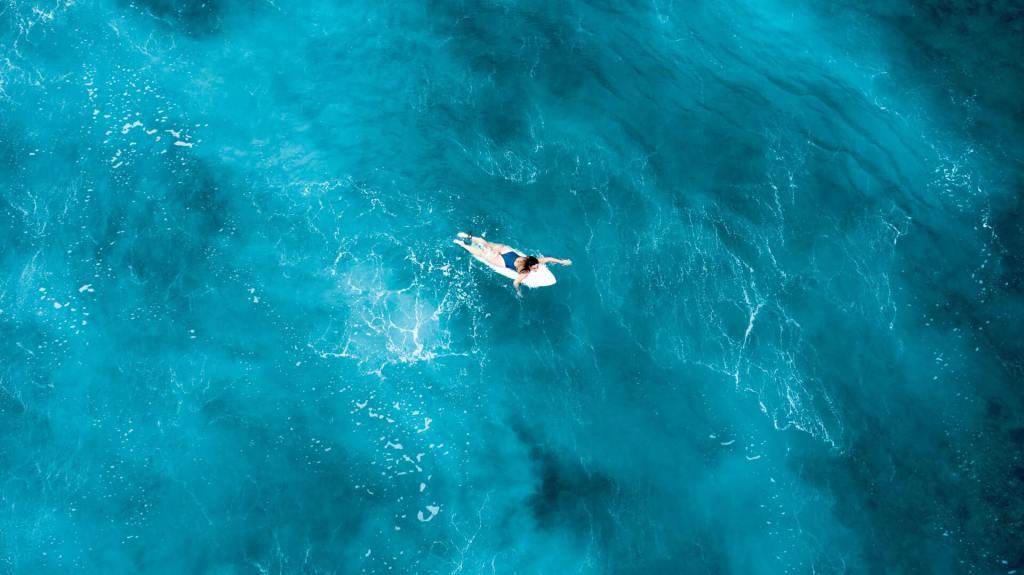 Surfing & Fishing Tour Maldives