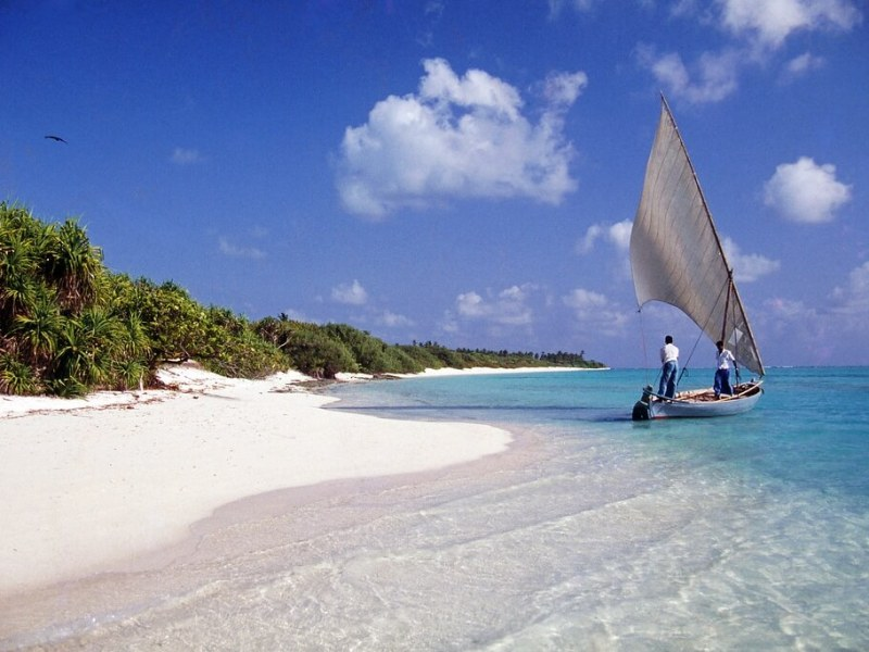 Thiladhunmathi Atoll Maldives Header