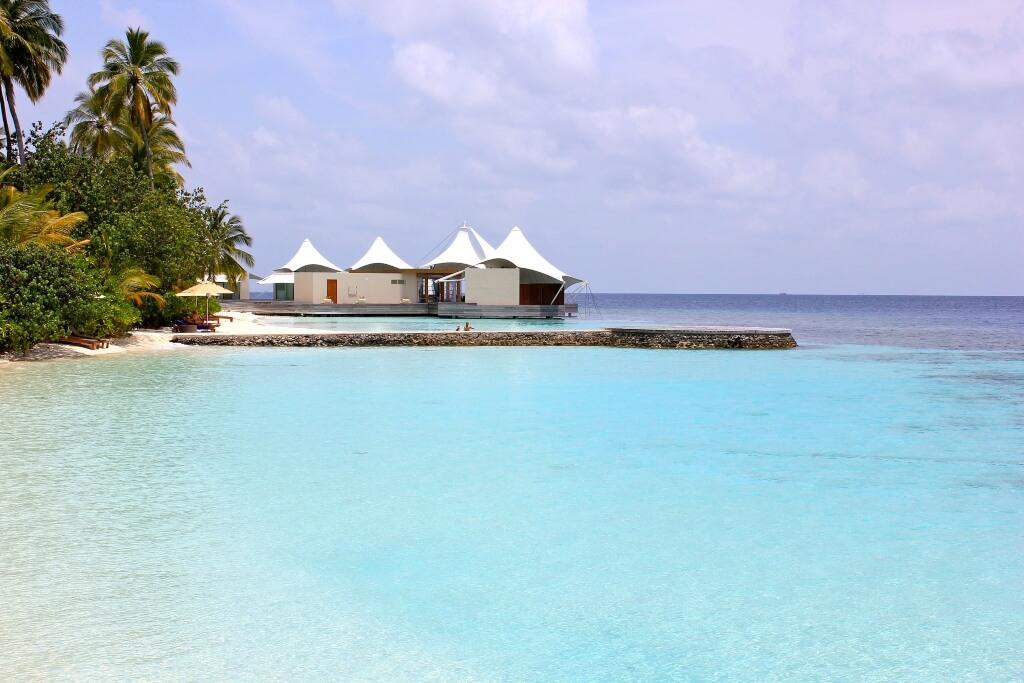 W Retreat & Spa Maldives Resort