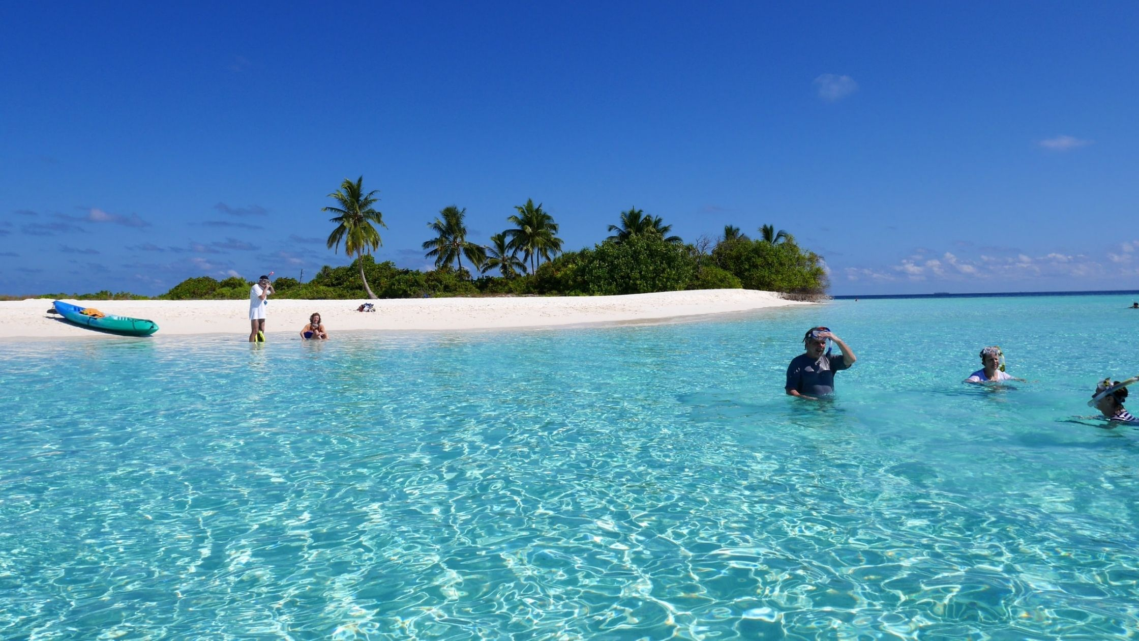 What to do in Maldives with Family - Family Activities and Things to do