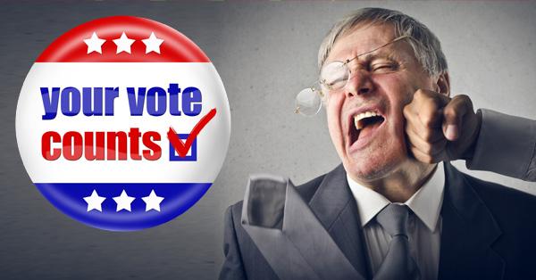 5 Senators Put The Smackdown On Republican Voter ...