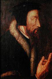 John Calvin234