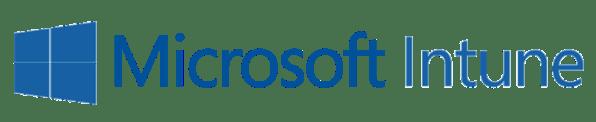 MicrosoftIntune