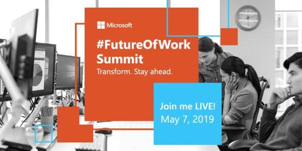 Speaker Organic Post - Join me at the Microsoft FutureOfWork Summit.jpg