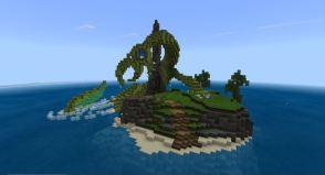 Sea creature 2