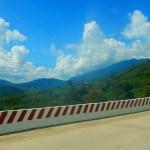 Pässe, Freunde und Abschleppdienst in Vietnam