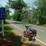 Neustart in Thailand
