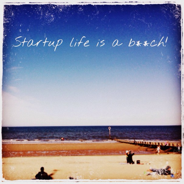 SamuelPavin consulting Startup life