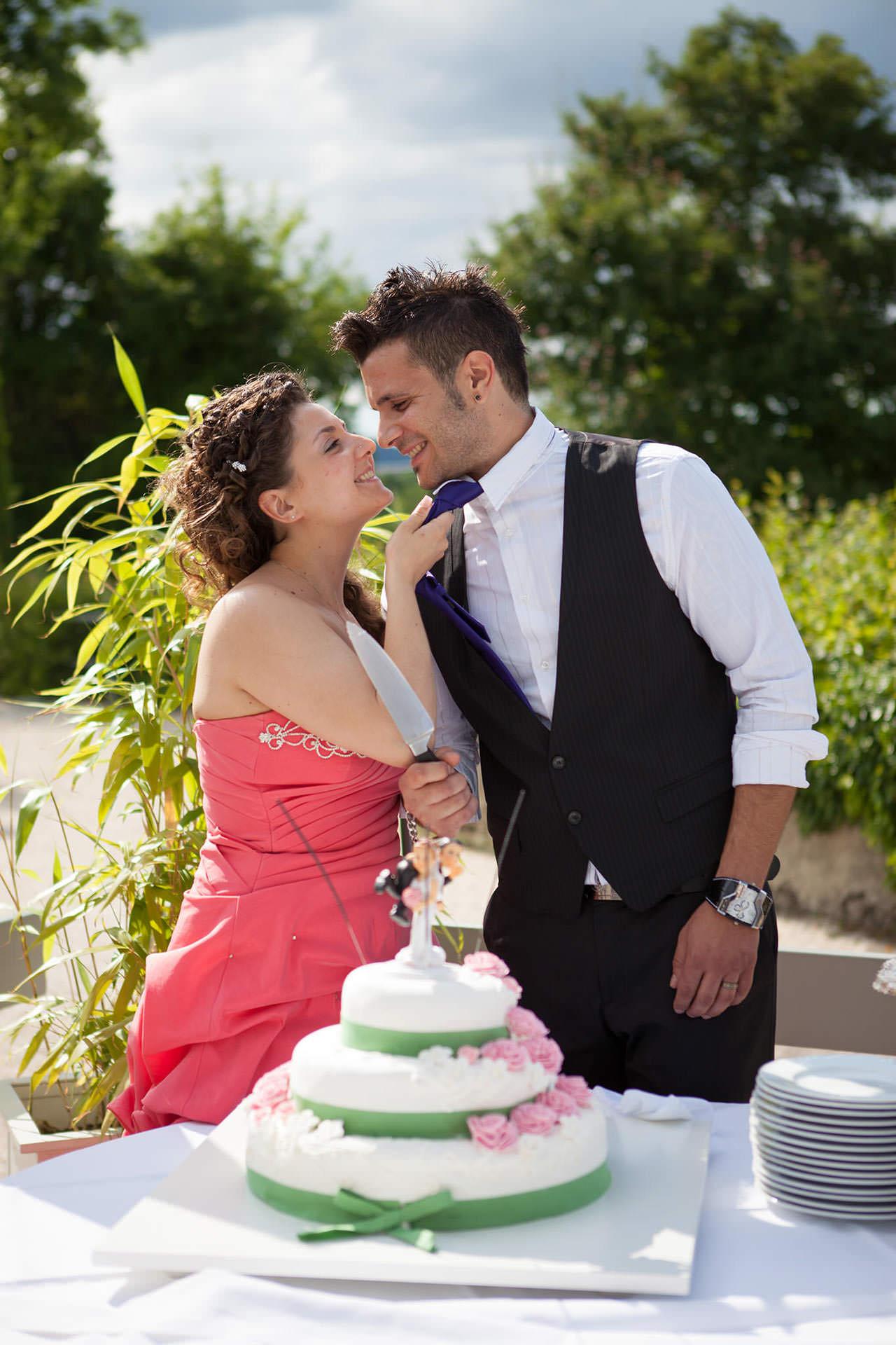 Hochzeit von Giovanna & Antonio