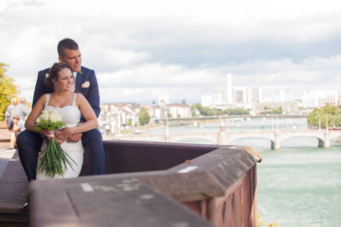 Hochzeit von Lorena & Luca