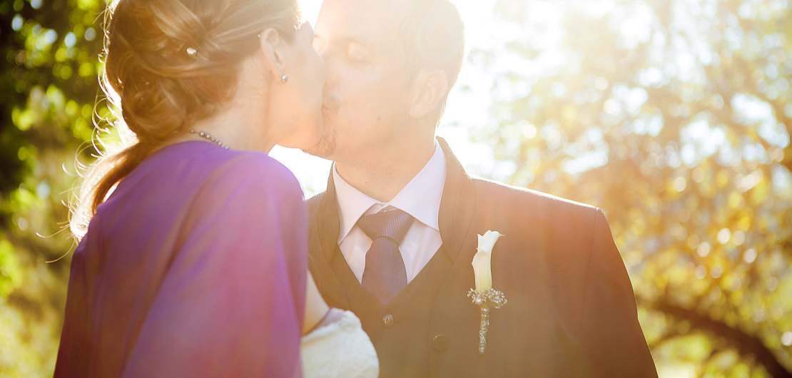 Hochzeit von Rahel & Oli