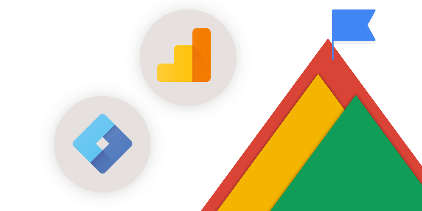 Events and Goals with Google Analytics and Google Tag Manager