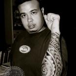 MAcy and his new mixed Polynesian hookup