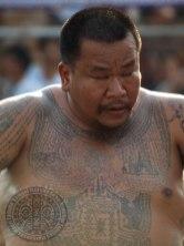 ab1b4c237 Sak Yant Tattoos of Thailand - Kulture Tattoo Kollective