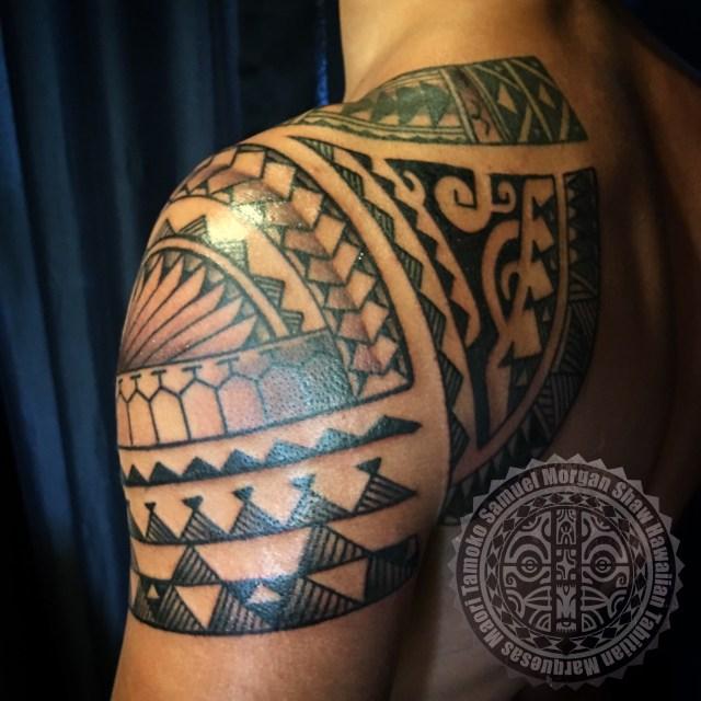 Kauai Hawaii Tattoos