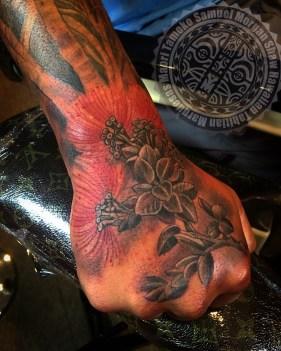 Lehua Blossom