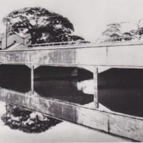 Hanapepe Bridge 1940s