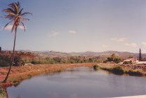 Hanapepe Valley 1991