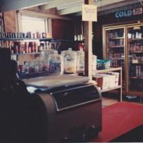 inside Seto Market in 1986