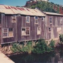 minimal repair after hurricane Eva 1982 1