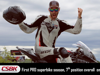 National Superbike Championship – Rd 6-7 Mosport