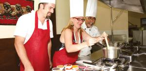Samui cooking classes
