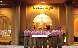 Dusita Spa Samui review