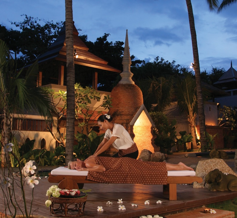 Rai Ra Spa Samui review