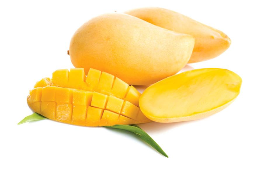 Top 15 fruits - Mango (Ma-Muang)