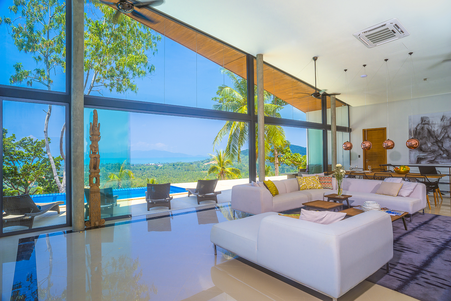 As Secure as Azur - The Residences at Azur Samui offer unprecedented ...