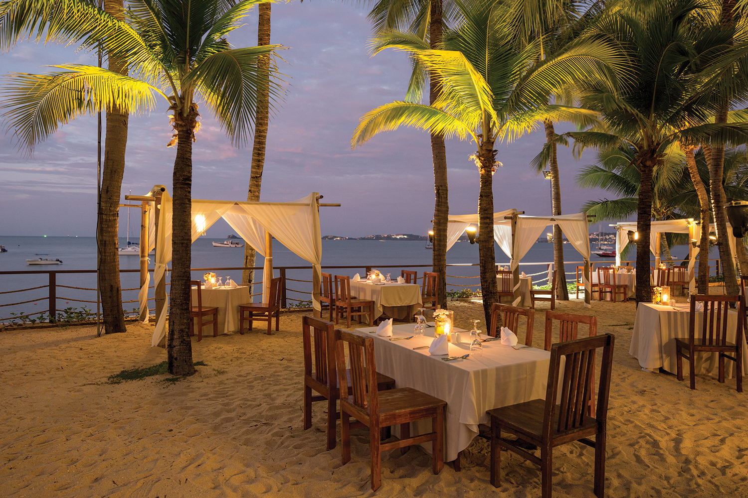 Samui Palm Beach