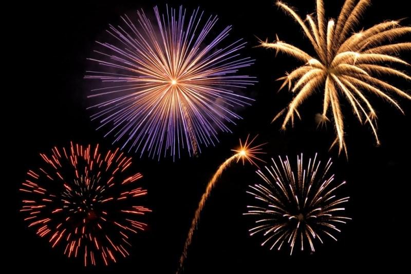 firework showII
