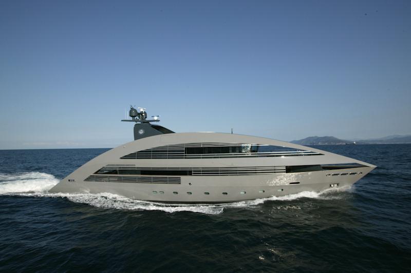 Super Yacht Koh Samui