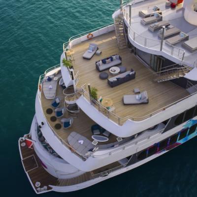 Austal Super Yacht